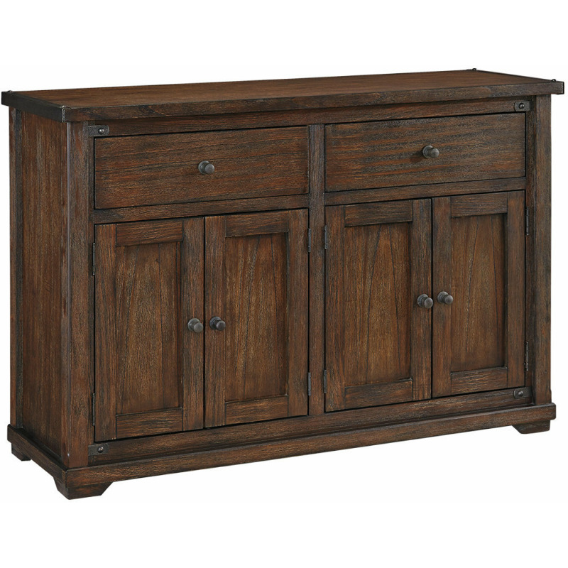 Zenfield Dining Room Server