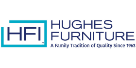 Hughes Furniture Logo