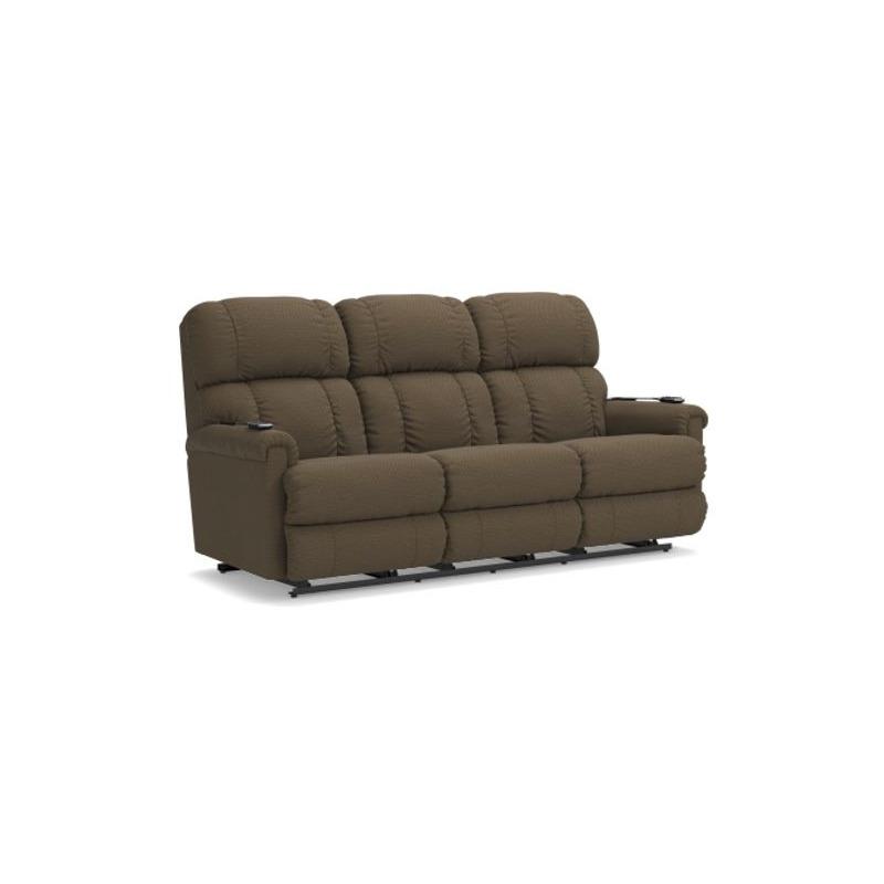 Pinnacle Powerreclinexrw Full Reclining Sofa By La Z Boy Furniture