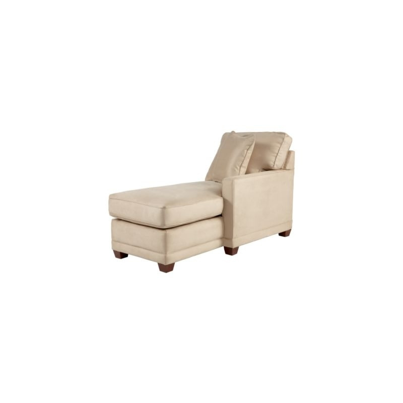 Kennedy Left Arm Sitting Chaise