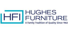 Hughes Furniture Logo
